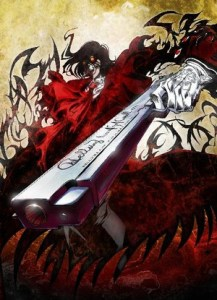 Hellsing Ultimate: The Dawn