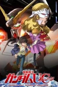 Mobile Suit Gundam Unicorn (Dub)