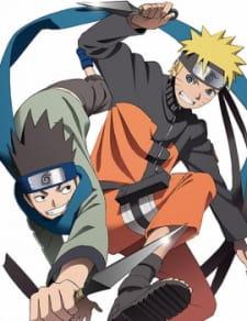 Naruto vs Konohamaru