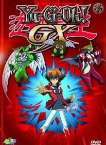 Yu Gi Oh! GX