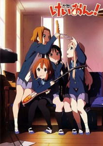 K-ON! Special