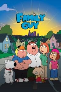 Family Guy – Season 19