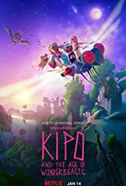Kipo and the Age of the Wonderbeasts – Season 3