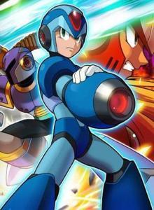 Megaman the Movie