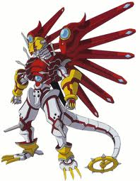 Digimon Movie 8: Ultimate Power! Activate Burst Mode