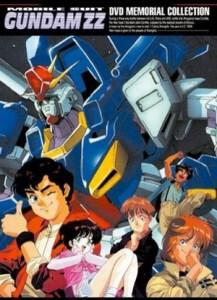 Gundam ZZ