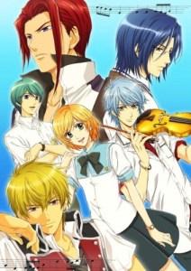 Kiniro no Chord: Blue Sky