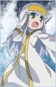 To Aru Majutsu no Index-tan: Endymion no Kiseki