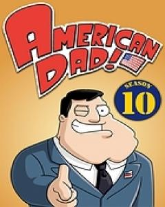 American Dad – Season 10