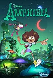 Amphibia – Season 2
