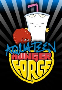 Aqua Teen Hunger Force – Season 11