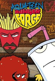 Aqua Teen Hunger Force – Season 7