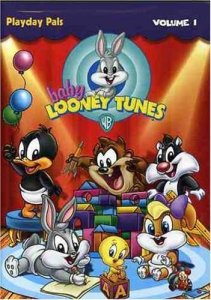 Baby Looney Tunes – Season 1