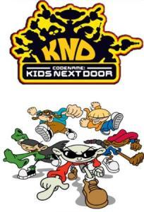 Codename: Kids Next Door – Season 1