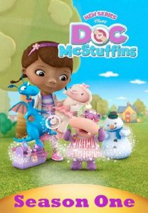 Doc McStuffins – Season 1