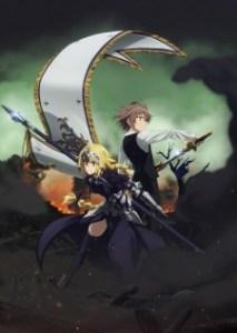 Fate/Apocrypha