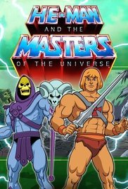 He-man and The Masters of The Universe – Season 2