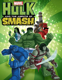Hulk and the Agents of SMASH – Season 2