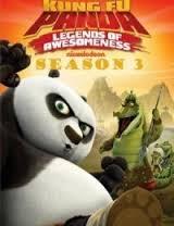 Kung Fu Panda: Legends of Awesomeness – Season 2