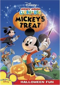 Mickey Mouse Clubhouse  – Season 1