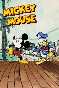 Mickey Mouse – Season 5