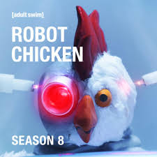 Robot Chicken – Season 08