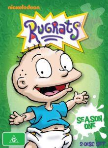 Rugrats – Season 1