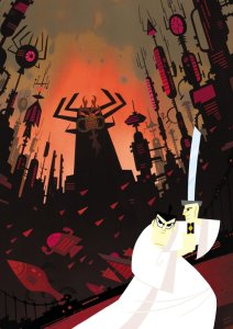 Samurai Jack – Season 5