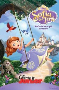 Sofia the First – Season 1