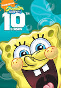 SpongeBob SquarePants – season 10