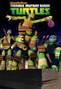 Teenage Mutant Ninja Turtles (2012) – Season 5