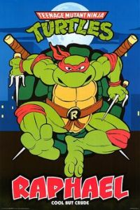 Teenage Mutant Ninja Turtles – Season 1