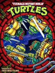 Teenage Mutant Ninja Turtles – Season 2