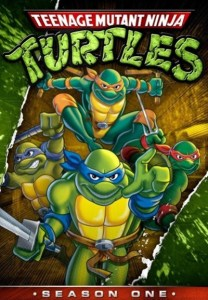 Teenage Mutant Ninja Turtles – Season 6