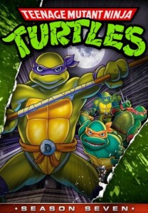 Teenage Mutant Ninja Turtles – Season 8
