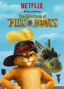 The Adventures Of Puss In Boots – Season 3