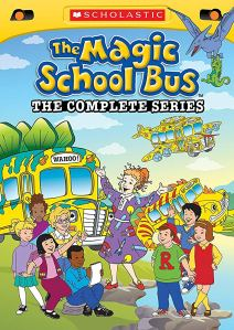 The Magic School Bus – Season 4