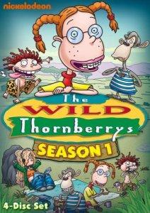 The Wild Thornberrys – Season 1