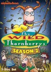 The Wild Thornberrys – Season 2