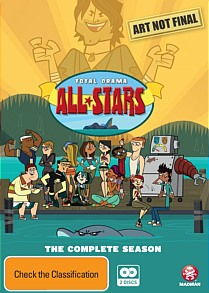Total Drama All-Stars – Season 1