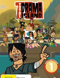 Total Drama Island – Season 4