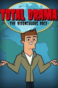 Total Drama Presents: The Ridonculous Race – Season 1