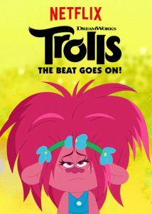 Trolls: The Beat Goes On! – Season 4