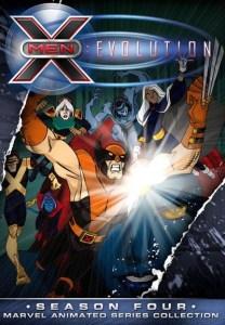 X-Men: Evolution – Season 4