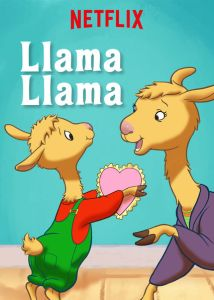 Llama Llama – Season 2