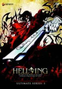 Hellsing Ultimate (Uncensored)