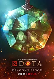 Dota: Dragon's Blood – Season 1