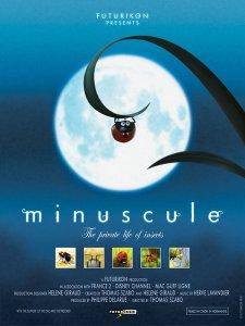 Minuscule – Season 4