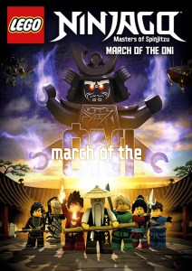 Ninjago: Masters of Spinjitzu – Season 10