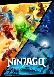 Ninjago: Masters of Spinjitzu – Season 11